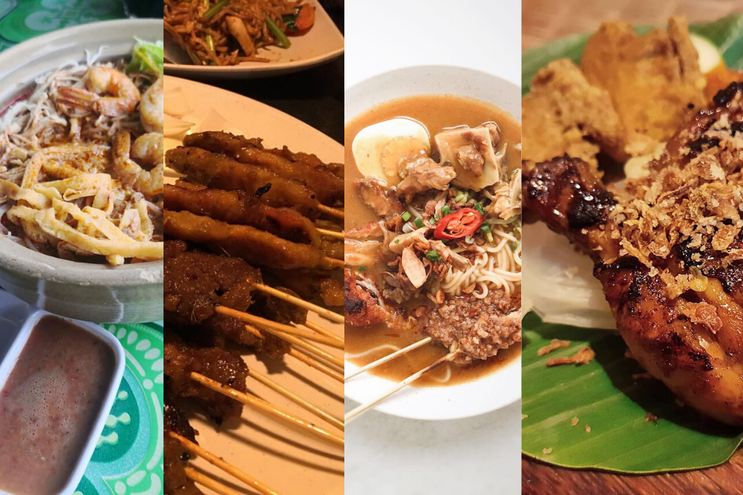 Top 5 Places For Halal Food In Miri Borneo Foodie